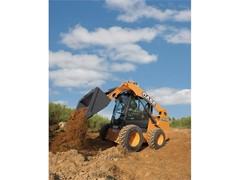 Equipment Showdown: Skid Steer & Compact Excavator Combo vs. a Tractor Loader/Backhoe