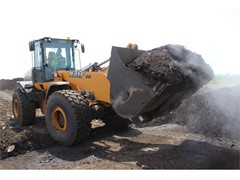 The Buying Tip Sheet on Wheel Loaders