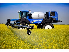 New Holland Completes Acquisition of Miller-St. Nazianz, Inc. Expanding Crop Production Capability