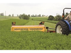 Haybine® Mower-Conditioners