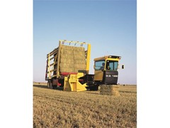 Stack Cruiser, Self Propelled Bale Wagons