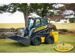 New Holland Construction Manufactures its 250,000th Skid Steer Loader