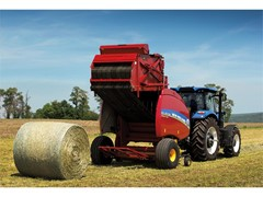 New Holland wins four AE50 Awards from ASABE for 2017