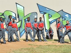 CNH Industrial inaugurates new TechPro2 youth training program in South Africa