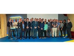New Holland Agriculture establishes branch dedicated to Southern Africa
