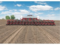 Case IH Expands Portfolio With 2140 Early Riser Pivot Fold Planter