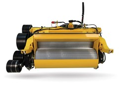New Holland Agriculture Unveils DuraCracker™ Crop Processor