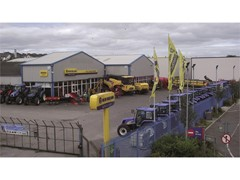 New Holland dealer M&S Machinery to become Harvester dealer in Ireland