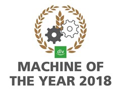 "Case IH, STEYR and New Holland Agriculture all awarded ""Machine of the Year"" titles at Agritechnica 2017"