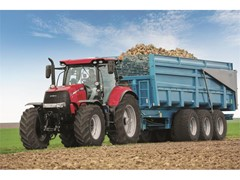 National Fieldays® to Mark Arrival of Third Generation Puma Series Tractors