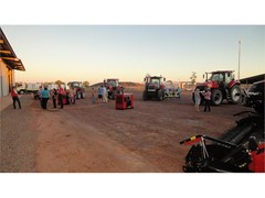 New Case IH dealership opens in Kununurra