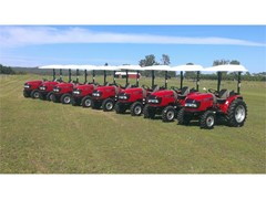 Monduran Orchards rely on Farmall B fleet