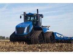 New Holland Agriculture Expands T9 SmartTrax Series Lineup