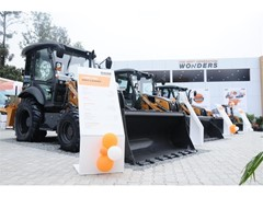 PRO Series Loader Backhoe