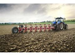 纽荷兰完成对康斯开尔( Kongskilde) 农机业务的收购