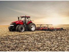 Case IH will showcase its full product range at Nampo 2018