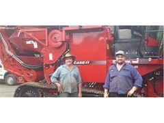 """可靠性、适应性让北昆士兰甘蔗耕种事业""""甜上加甜"""""""