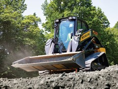 New Holland Construction Introduces Most Powerful Compact Track Loader