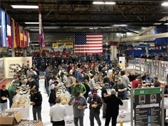 CNH Industrial celebrates Manufacturing Day with industrial sector peers