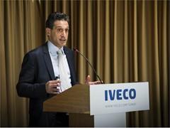 Новым бизнес-директором IVECO в России назначен Роберто Каматта