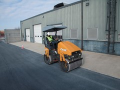 CASE Introduces New Vibratory Rollers