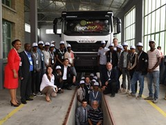 cnh-industrial-inaugurates-new-techpro2-youth-training-program-in-ethiopia