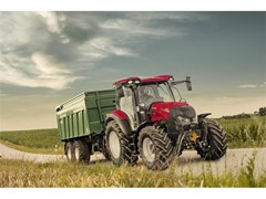 Case IH Award-Winner Gets New Name