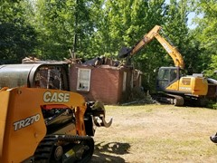 case-and-tidewater-equipment-support-team-rubicon-training--demolish-structures-at-girl-scouts-camp-