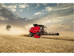 Case IH combine news for 2020: new 150 series Axial-Flow range, 250 series Axial-Flow updates and header upgrades