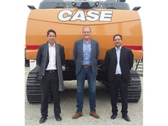 CASE Construction Equipment expands LDH Plant Ltd. territory