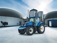 new-holland-unveils-the-world-s-first-production-t6-methane-power-tractor-at-agritechnica-2019