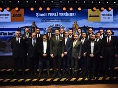 TürkTraktör begins local production of construction equipment
