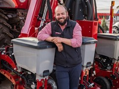 Customers the winners in rapid evolution of ag machinery