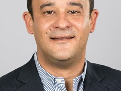 Leandro Lecheta Appointed to Lead North American Construction Businesses for CNH Industrial