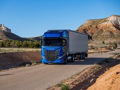 Бренды IVECO и FPT совместно с компанией Nikola Motor Company объявляют о будущем производстве модели Nikola TRE в Ульме (Германия)