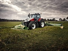 "STEYR AWARDED ""TRACTOR OF SPAIN 2020"""