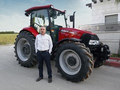 Case IH appoints Techno Plant as distributor for Jordanian tractor market
