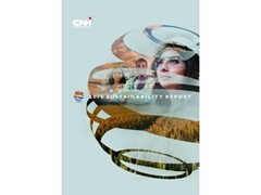 CNH Industrial Sustainability Report 2019