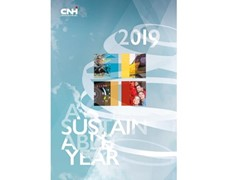 CNH Industrial - A Sustainable Year 2019