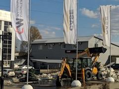 Планы текущего года по развитию дилерской сети CNH Industrial в России будут реализованы в полном объеме