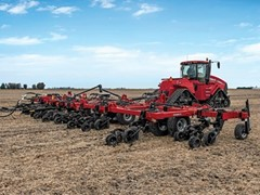 New Case IH Nutri-Placer 930 advances fertilizer application for Russian farmers