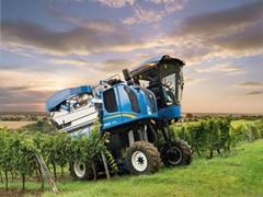 New Holland Agriculture отмечает свое 125-летие