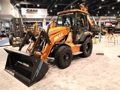 "Behind the Wheel: CNH Industrial electrifies the construction industry with ""ProjectZeus"""
