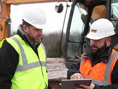 CASE Hosts Webcast Showcasing new SiteWatch Telematics Platform with an Interactive Discussion on Telematics in Construction and Fleet Management
