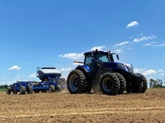 The renaissance of industrial hemp in North America: How New Holland supports an evolving industry. The latest Top Story available on CNHIndustrial.com