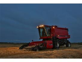 Axial-Flow® 4000 Series 1