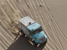 Dakar 2015 - Day 4 - 2