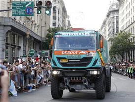 Dakar 2015 - Day 1 - 2