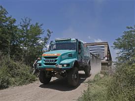 Dakar 2015 - Day 1 - 3