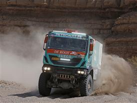 Dakar 2015 - Day 3 - 3